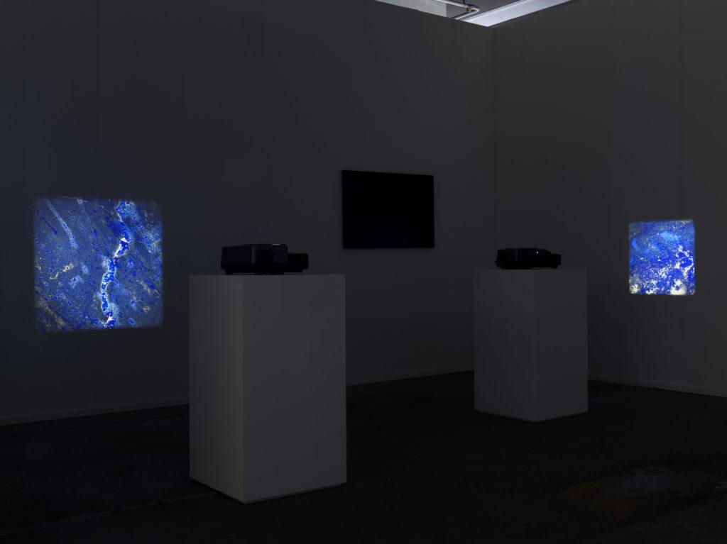 Amsterdam Art Fair, Durst Britt & Mayhew, Pieter Paul Pothoven