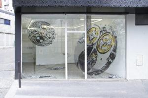 Lennart Lahuis, Durst Britt & Mayhew, Den Haag, Galerie