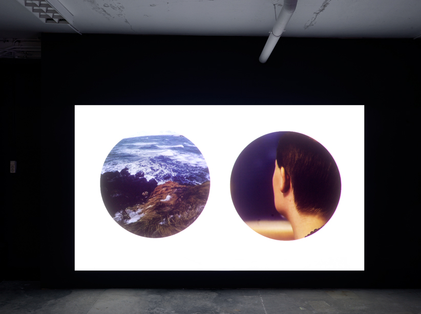 Puck Verkade. Solitary company, single channel video, sound, 10'01'', 2015.