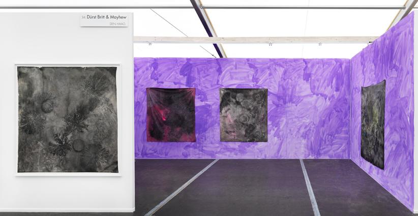 Amsterdam Art Fair, Durst Britt & Mayhew, Paul Beumer