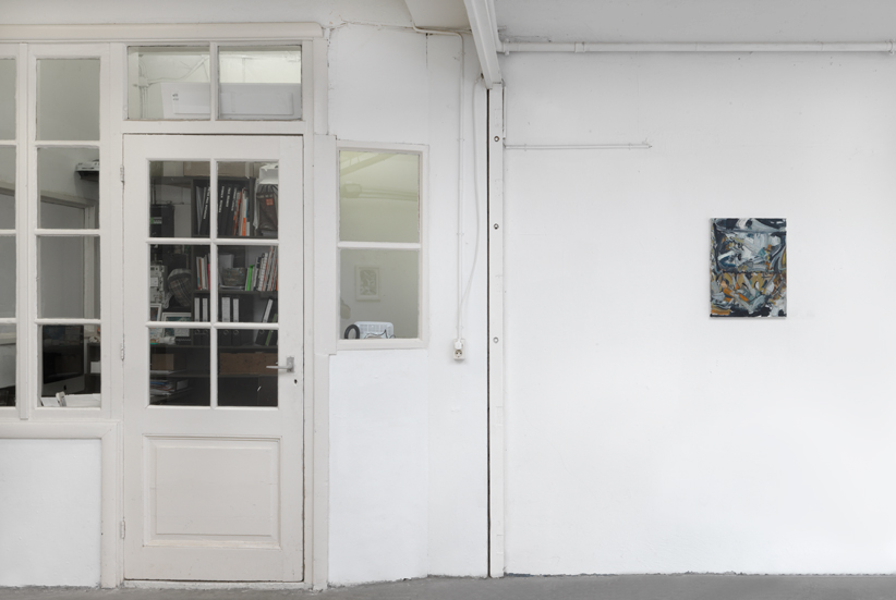 Wieske Wester, Durst Britt & Mayhew, Galerie, Den Haag