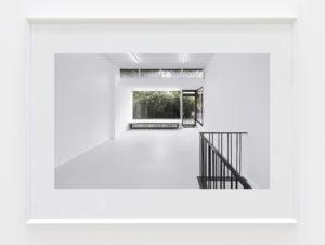 Alexandre Lavet, Vides, 2011-2015, inkjet print, empty gallery, white cube, berlin