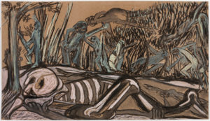 WAR 1914-1918, 2013
