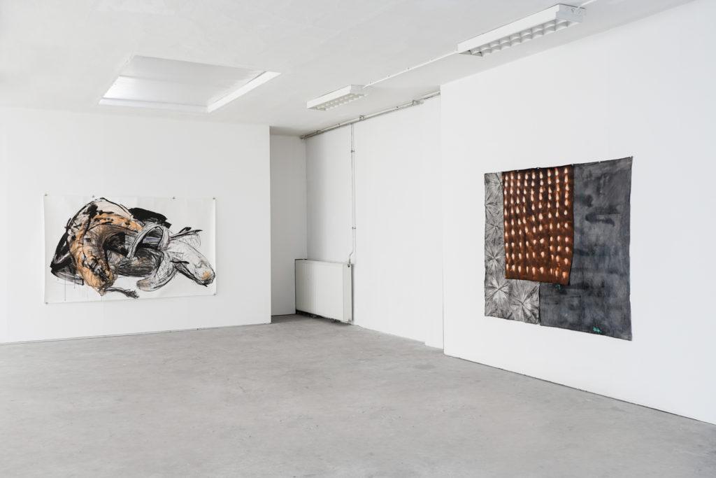 Wieske Wester, Paul Beumer