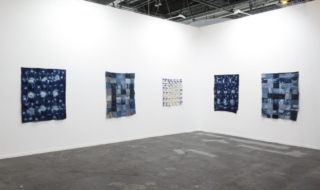 Installation view, ARCO Madrid 2019, Paul Beumer