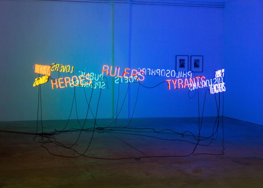 Exhibition Overview Dürst Britt & Mayhew Gallery The