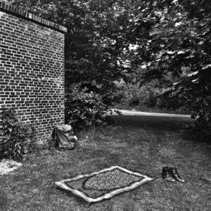 Marwan Bassiouni, 19:40:00, June 11th 2020. Cromvliet Estate, Rijswijk, The Netherlands.
