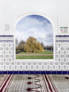 Marwan Bassiouni. New Dutch Views #24, 2019
