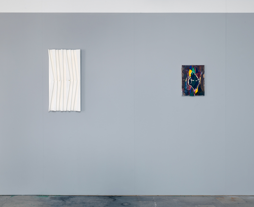 Joseph Montgomery, Rules for Coyote, Durst Britt and Mayhew, Galerie, Den haag
