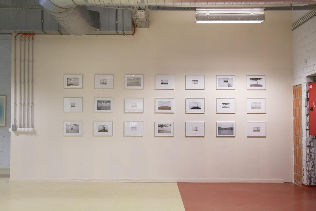 Alexandre Lavet, Durst Britt & Mayhew, Poppositions Brussels, Poppositions Bruxelles