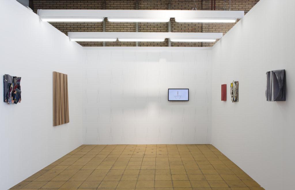 Art Rotterdam, Joseph Montgomery, Durst Britt & Mayhew, Den Haag, galerie