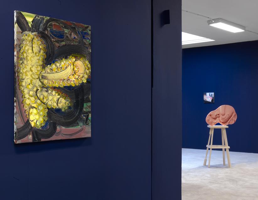 Un certain regard, Durst Britt & Mayhew, Den Haag, Galerie
