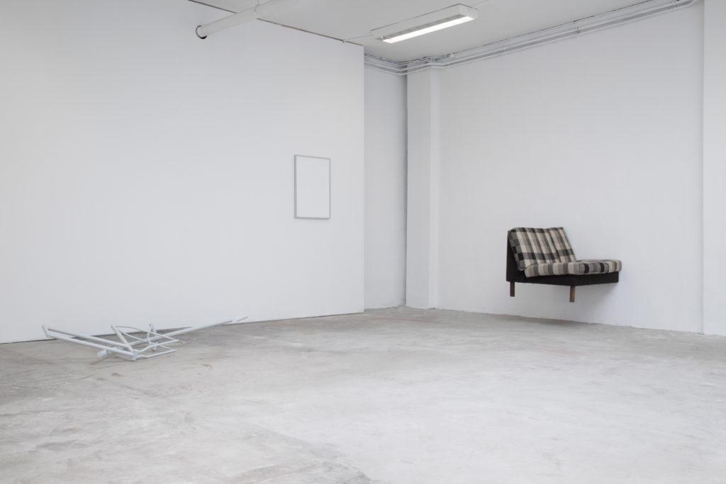 Alex Farrar, Durst Britt & Mayhew, Galerie, Den Haag