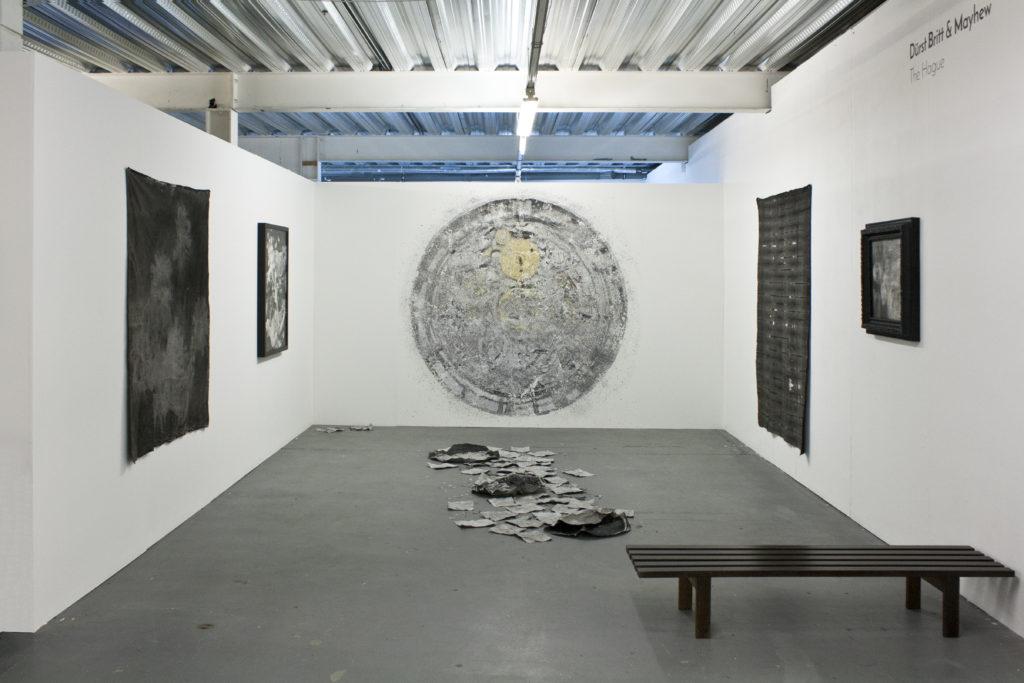 SUNDAY Art Fair, London, Durst Britt & Mayhew