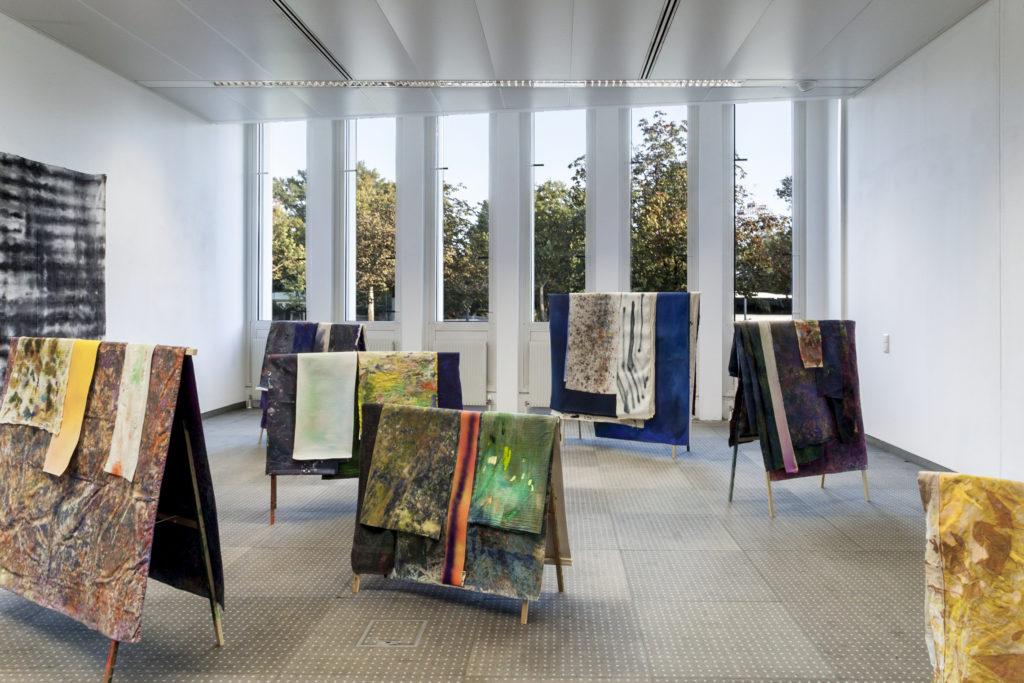 Installation view, Parallel Vienna 2018