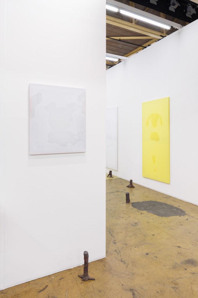 Installation view Art Rotterdam 2019, Alex Farrar