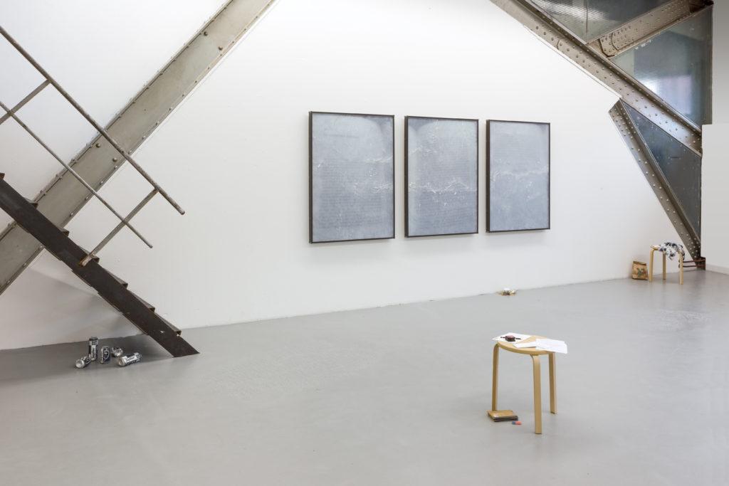 LISTE - Art Fair Basel, installation view
